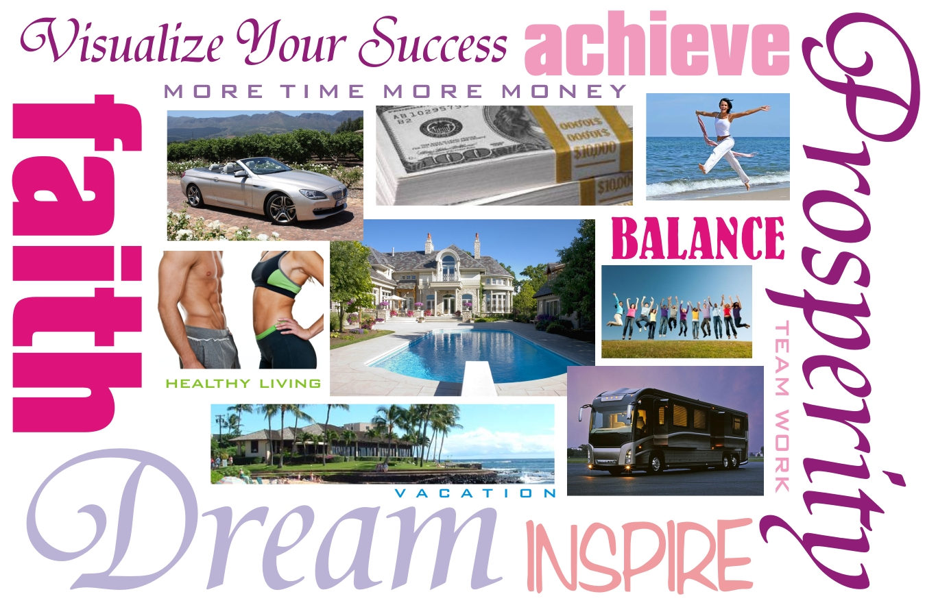 Communication on this topic: Goals, Dreams, and Success, goals-dreams-and-success/