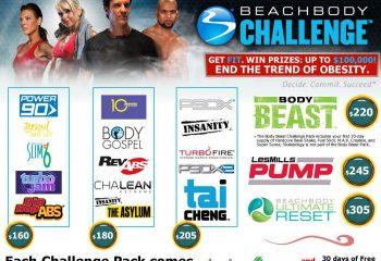 Challenge-Packs