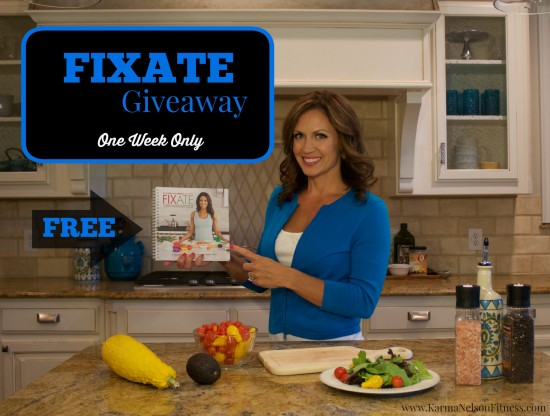 Fixate Giveaway 1