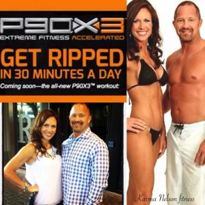 P90X3 giveaway
