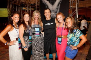 summit 2012 w tony horton