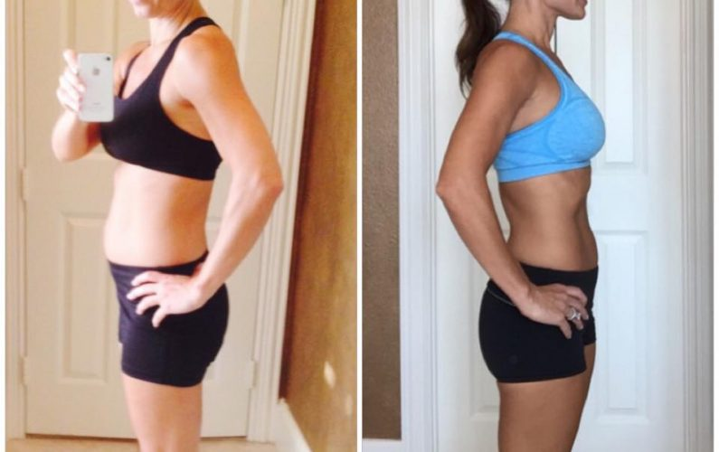 21 day fix extreme side