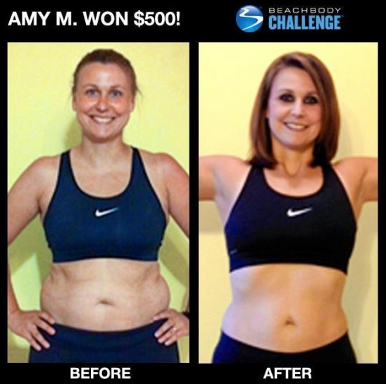 shakeo results amy