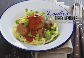 Zoodle-turkey-meatballs