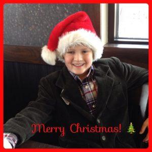 pierce christmas 2013