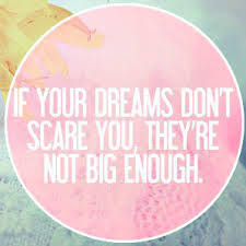 dream big 5
