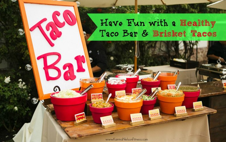 taco bar feature image