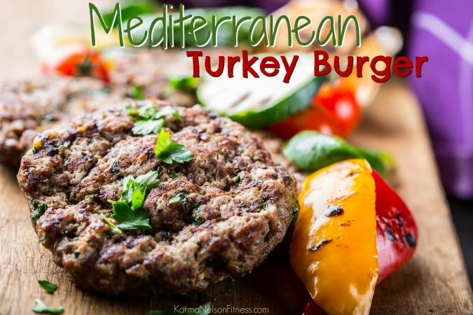 MediterraneanTurkey