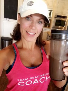 All natural, superfoods shake, everyday!