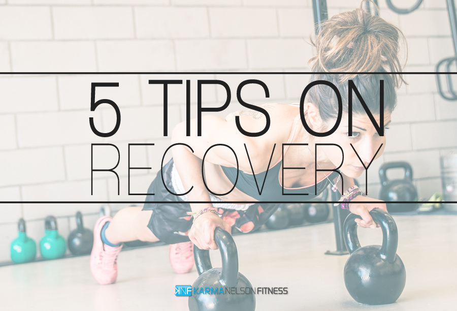 5 Tips on Rhabdomyolysis Recovery
