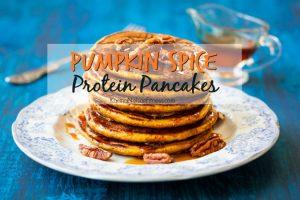 pumpkinpanckaes