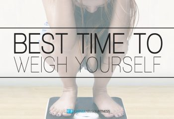 the-best-time-to-weigh-yourself
