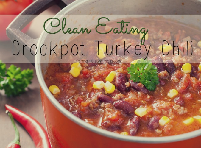 turkeychili