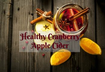 cranberryapplecider