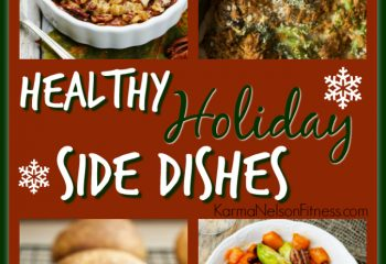 holidaysidedishes