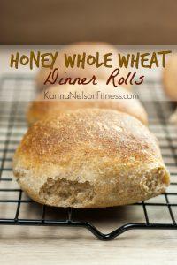honeywholewheat
