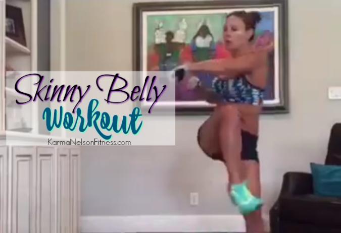 skinnybelly