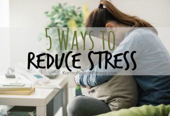 ReduceStress